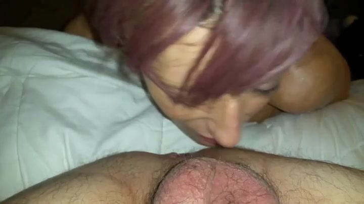 Amateur Wife Threesome Bi